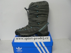 Zimní boty adidas Cerro TR Boot CP W - dámské sněhule 4b6ec98beda