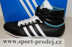 Boty adidas CONCORD ROUND MID W - G17421