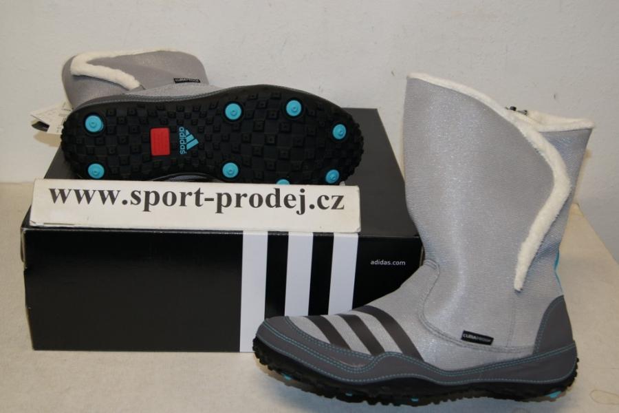 c5f0ad2dfd9 Dámské zimní boty adidas LIBRIA GIRL CP K - G40771