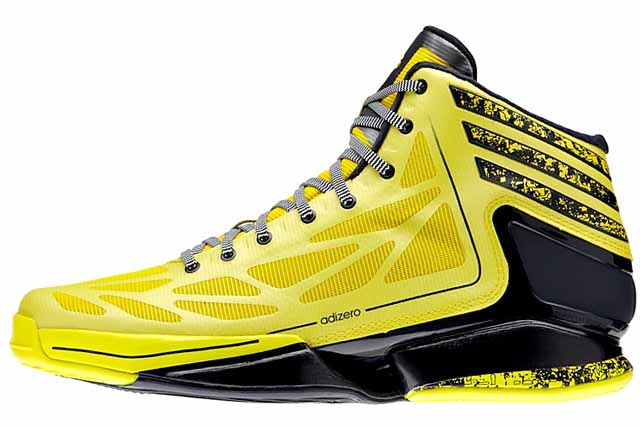 Basketbalové boty adidas adiZero Crazy Light 2 - G59699 9711bd6872