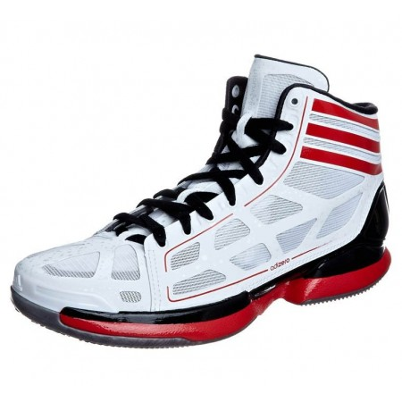 Basketbalové boty adidas adiZero Crazy Light - G49587 a461cd1a62
